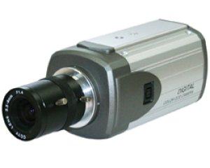 画像1: 高感度低照度カラーカメラ