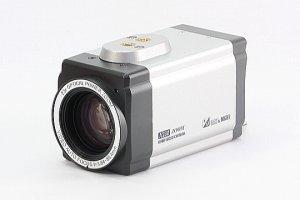 画像1: 高感度カラーズームカメラ