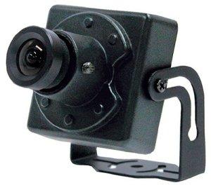 画像1: 超小型カラーカメラ