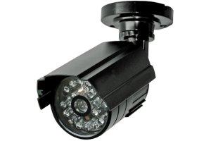 画像1: 屋外設置型ダミーカメラ