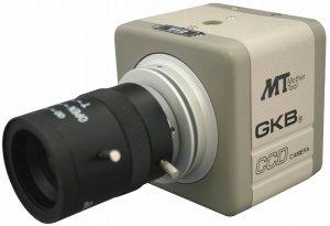 画像1: 小型スタンダード白黒カメラ