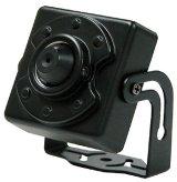 超小型ピンホールカラーカメラ
