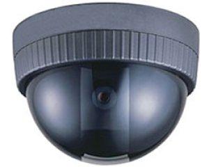 画像1: ドーム型ネットワークIPカメラ